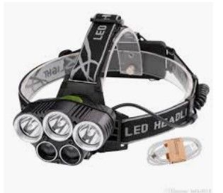 Zmsdt Led Rechargeable Headlight Flashlight With Rechargeable Bluetooth Speaker Camping Headlights Https Portable Light Rechargeable Headlamp Light Flashlight