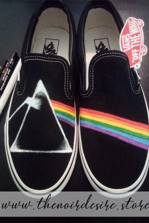 Come decorare e personalizzare le scarpe Converse, Vans e