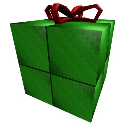 Opened 8 Bit Gift Of Gaming A Hat By Roblox Roblox Updated 12