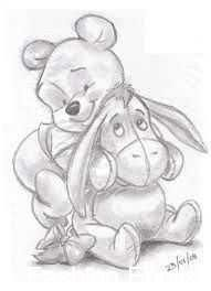Must have this as a tattoo, lol!  winnie the pooh and eeyore - Google Search - #eeyore #Google #LOL #pooh #Search #tattoo #winnie