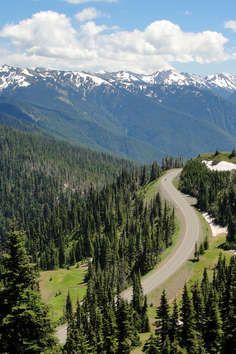 The 25 Best Hurricane Ridge Weather Ideas On Pinterest