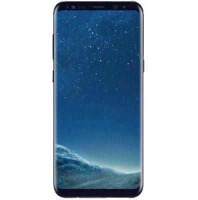 Samsung Galaxy S8 Plus Mit 64 Gb Gebraucht Fur 202 Statt 389 Schnappchen Samsung