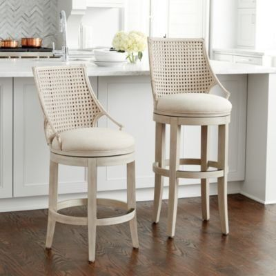 Makena Swivel Stool Swivel Stool Furniture Trends Counter Stools