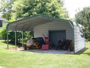 Utility Carports Metal Carports Carport With Storage Metal Buildings