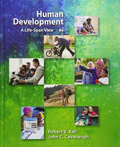 Download Pdf Human Development A Lifespan View Free Epub Mobi Ebooks Human Development Books Cengage Learning