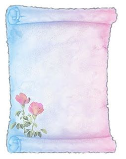 اجمل صور و خلفيات تصميم للكتابة عليها 2021 Scrapbook Materials Pink Moon Wallpaper Floral Border Design