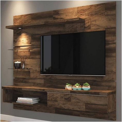 59+ best tv wall living room ideas decor on a budget 18
