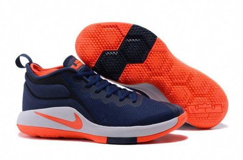 nike zoom air witness ii