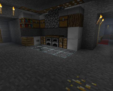 Minecraft schlafzimmer ~ Minecraft möbel minecraft building minecraft möbel