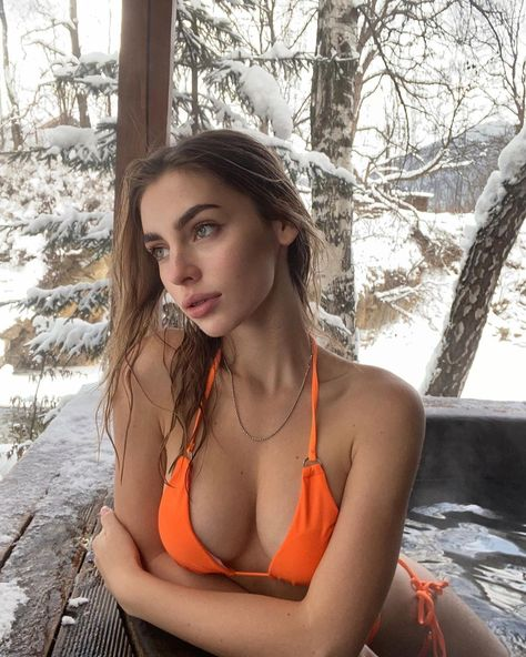 22 Irina Sivalnaya ideas in 2021 | model, david dubnitskiy