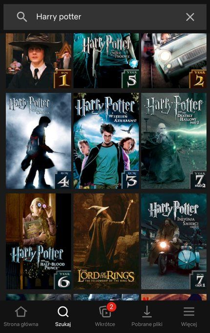 Sztywnypatyk On Twitter Harry Potter Movie Posters Movies