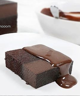 Puding Cake Brownies Kukus Kue Camilan Pudding Desserts Kue Cokelat