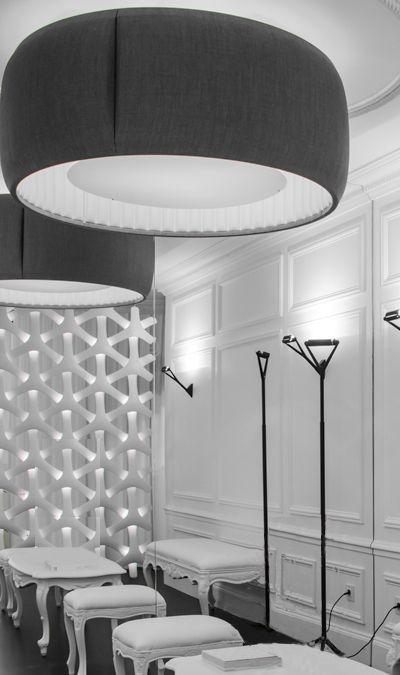 Luceplan Silenzio Synapse Pendants Large Scale Pinterest Arch Light International Market And Copenhagen