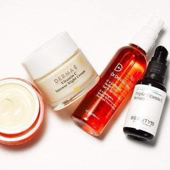 The 14 Best Night Creams Of 2019 Dermatologist Reviews Allure Antiagingskincareproducts Best Vitamin C Serum Best Night Cream Anti Aging Skin Products