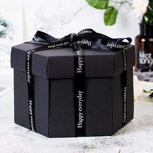 Diy Love Explosion Gift Box Online Best Deals Surprise Box Gift Diy Gift Box Explosion Box