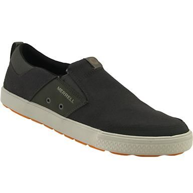 Merrell Rant Discovery Slip On Casual Shoes Mens | Men's
