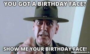 Pin By Zombee Ghoul On Happy Birthday Full Metal Jacket Funny Movies Movies
