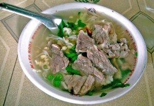 Resep Soto Daging Sapi Enak Daging Sapi Resep Resep Masakan