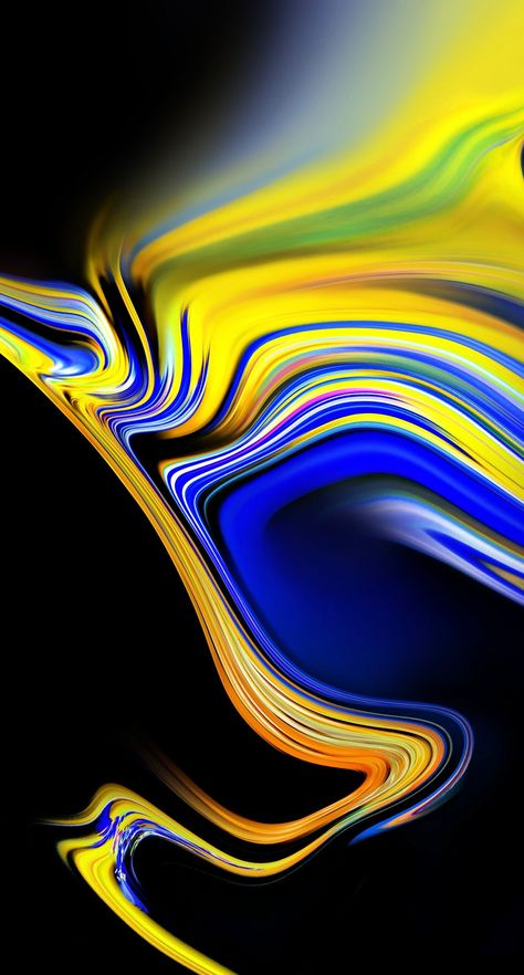 Black Rainbow Marble Wallpaper 59 Ideas