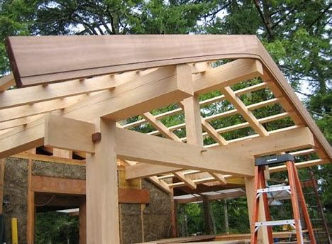 Image Result For Japanese Tea House Construction Post And Beam Timber Framing Timber Architecture Japanese Timber