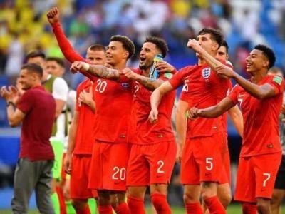 Fifa World Cup England Vs Belgium World Cup Football European Football Championship