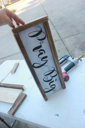 Woodworking Classes Nyc Woodworkingleatherapron Product Id 9756426463 Wood Frames Diy Wood Frame Sign Diy Frame