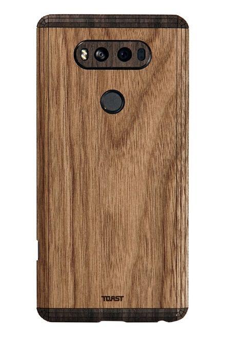 pretty nice e9572 8edc3 LG V20 wood cover | Custom Phone Case Covers | Lg v20, Cover, Wood