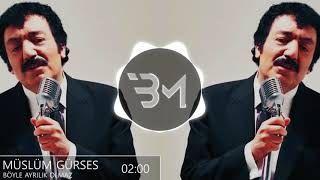 Muslum Gurses Boyle Ayrilik Olmaz Beatmallow Remix Mp3 Indir Muslumgurses Boyleayrilikolmazbeatmallowremix Yeni Muzik Insan Muzik