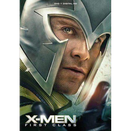 X Men First Class Dvd Y X Men Free Movies Online Michael Fassbender