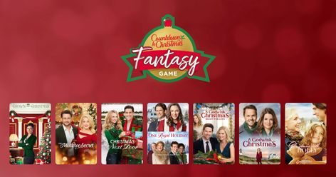 Pick your movies now in the Hallmark Channel's Fantasy Game for a chance to win up to $20,000!