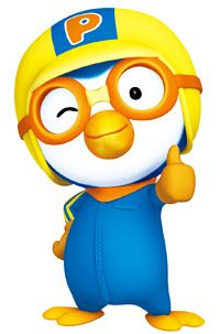Pororo korean pinterest korean and korea pororo i love this penguin korean altavistaventures Image collections