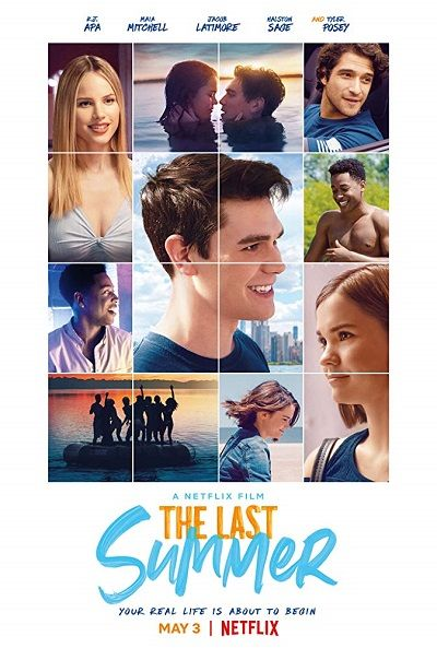 Gecen Yaz The Last Summer 2019 Turkce Dublaj Film Indir Film Jacob Latimore Film Afisleri
