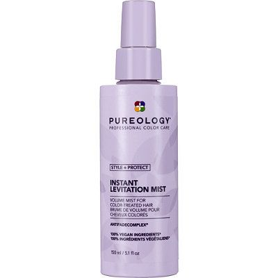 Pureology Style Protect Instant Levitation Mist Ulta Beauty Pureology Mists Levitation