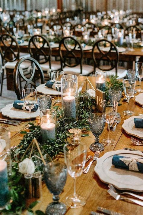 36 Rustic Wedding Decor For Country Ceremony ❤  #weddingforward #wedding #bride #rusticwedding #rusticweddingdecor