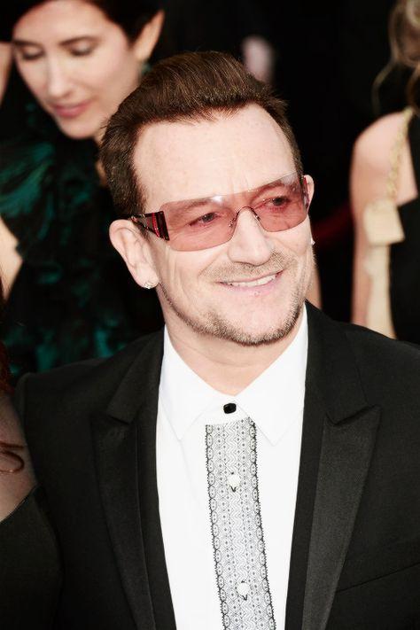 Bono Image By Mrs Pollard On My Rockstars Bono U2 Paul Hewson