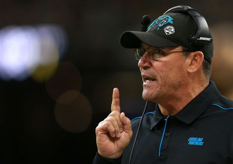 """Washington Redskins coaching rumors shift from Eric Bieniemy to Ron Rivera - National Football League News The mantle of """"favorite"""" among NFL coaching rumors has shifted in Washington from Chiefs assistant Eric Bieniemy to former Panthers coach Ron Rivera.'Source : arrowheadaddict.com"""