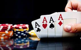 Agen Poker Online Uang Asli Asia Menyediakan Layanan Sempurna Poker Permainan Kartu Kartu Remi