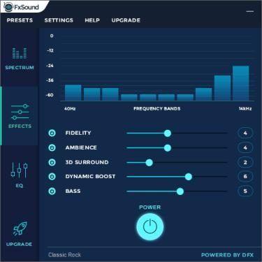 Fxsound Enhancer Premium 13 028 Em Baixar Software Download De