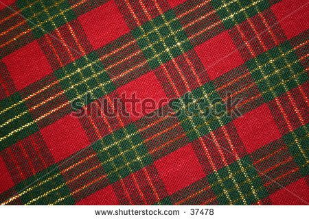 Green And Red Tartan Rug Kitchen | Red And Green Plaid Table Cloth. Stock  Photo 37478 : Shutterstock | Rugs/kitchen | Pinterest | Kitchens