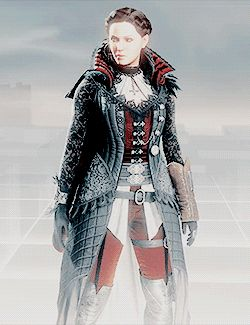 Victorian Legends Outfit For Evie Assassins Creed Syndicate Evie Assassins Creed Assassins Creed Syndicate