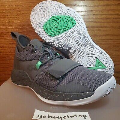 Nike PG 2.5 Size 11 Paul George Grey
