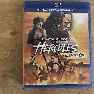 Check Out Hercules Blu Ray Dvd 2 Disc Set No Code Fantasy