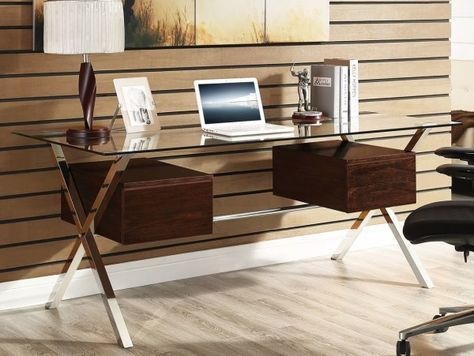 Gorgeous Desk Designs For Any Office Home Office Design Home