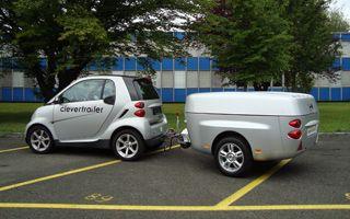 D Y I Camper Trailer Smart Car Forums