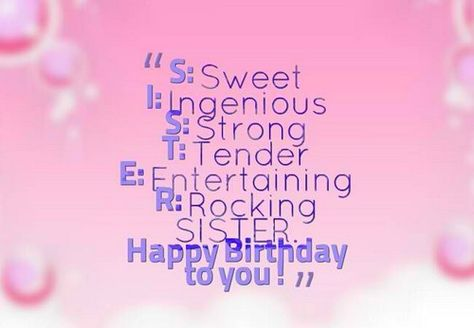 Funny Sister Birthday Quotes Hermosa the 105 Happy Birthday Little Sister Quotes and Wishes