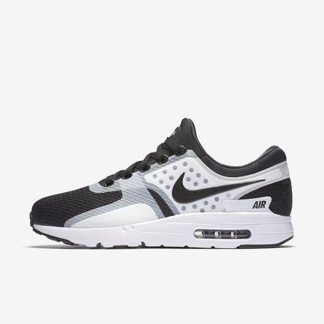 Nike Air Max Zero Essential Schuhe Lifestyle, Running, Sport