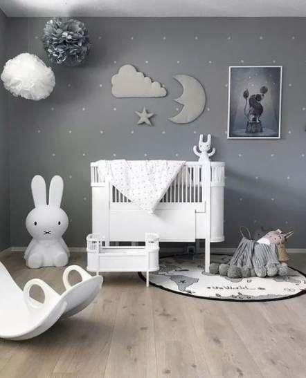 60 Super Ideas For Baby Bedroom Ideas Newborn Nursery Baby Room