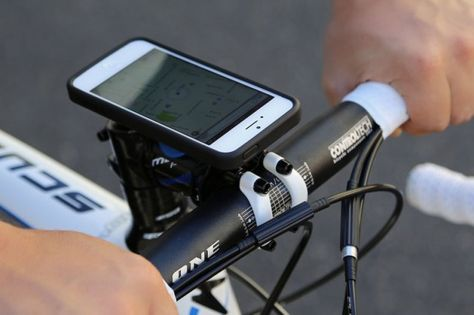 40 Rad Bike Gadgets To Rock Your Ride With Images Bike Gadgets