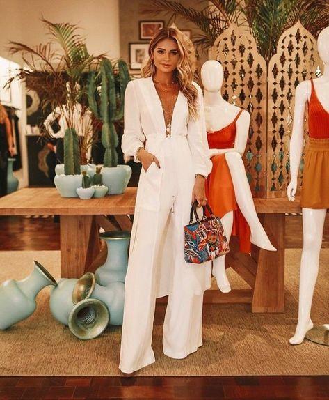 37 Outfits con Pantalón de Vestir de Moda (2019)