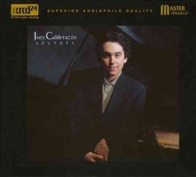 Joey Calderazzo - Secrets